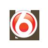 SBS6 Teletekst p487 : beschikbare  paragnosten in Belgie